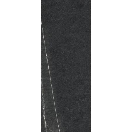 Villeroy & Boch Lucerna Płytka podłogowa 35x70 cm rektyfikowana VilbostonePlus, czarna black 2170LU90