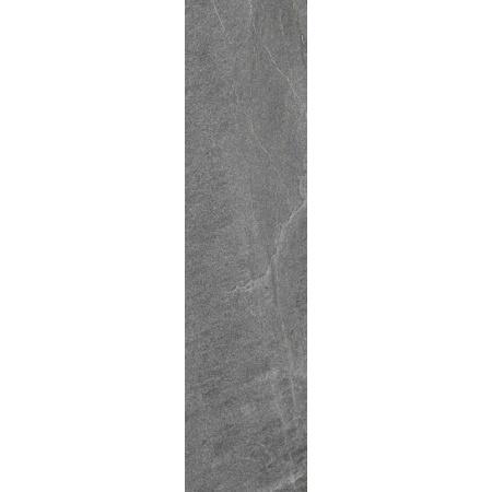 Villeroy & Boch Lucerna Płytka podłogowa 17,5x70 cm rektyfikowana VilbostonePlus, grafitowa graphite 2171LU91