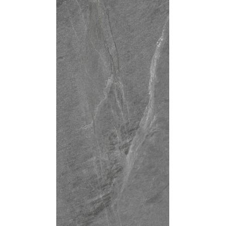 Villeroy & Boch Lucerna Płytka podłogowa 45x90 cm rektyfikowana VilbostonePlus, grafitowa graphite 2177LU91