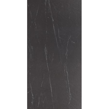 Villeroy & Boch Lucerna Płytka podłogowa 60x120 cm rektyfikowana VilbostonePlus, czarna black 2770LU90