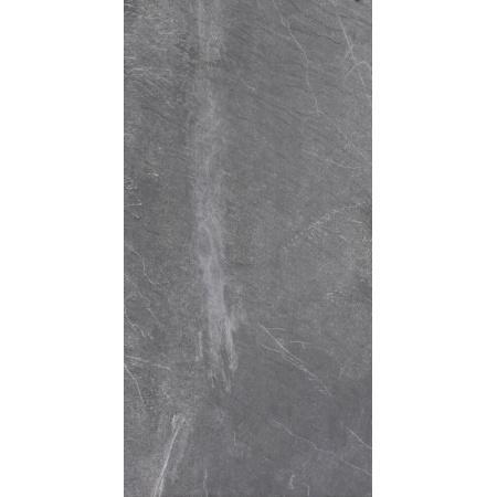 Villeroy & Boch Lucerna Płytka podłogowa 60x120 cm rektyfikowana VilbostonePlus, grafitowa graphite 2770LU91