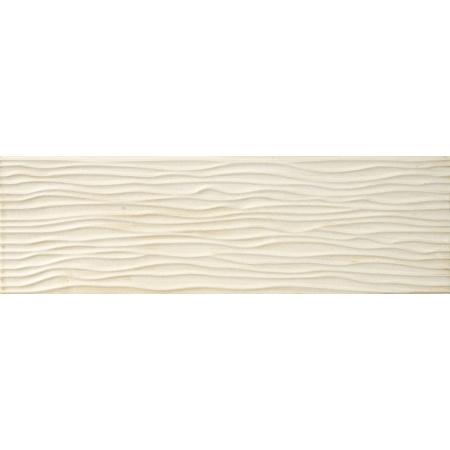 Villeroy & Boch Mellow Summer Bordiura 12,5x40 cm, kremowa creme 1512SF12