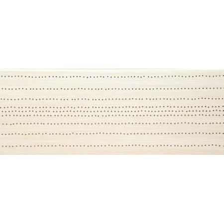 Villeroy & Boch Mellow Summer Bordiura 12,5x40 cm, kremowa creme 1515SF11