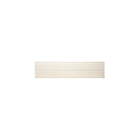 Villeroy & Boch Mellow Summer Bordiura 15x60 cm, kremowa creme 1850SF11