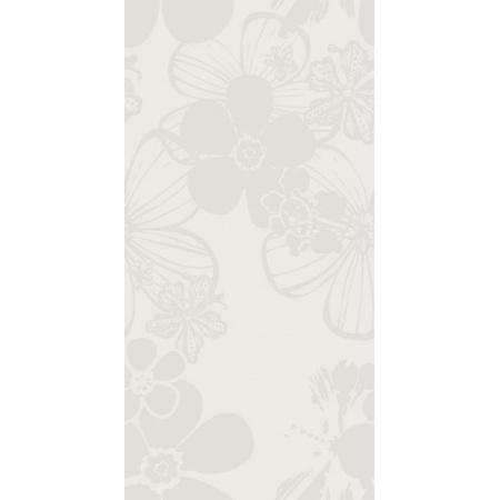 Villeroy & Boch Melrose Dekor 30x60 cm rektyfikowany Ceramicplus, biały white 1581NW15