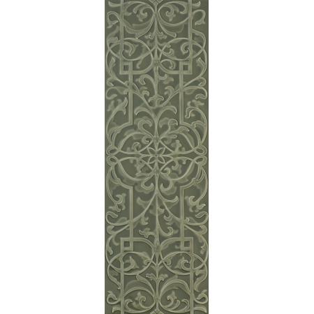 Villeroy & Boch Mon Coeur Dekor 30x90 cm, zielony mint 1335AN51