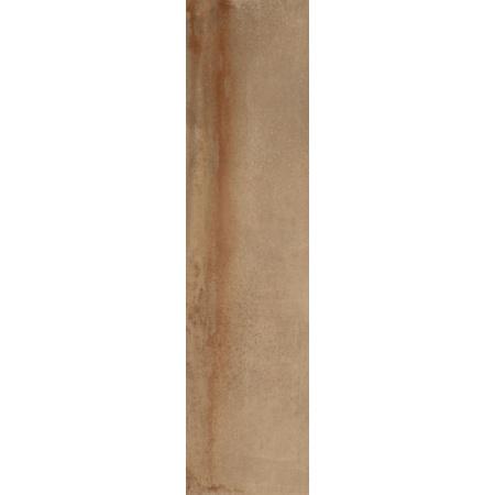 Villeroy & Boch Metallic Illusion Płytka ścienna 30x120 cm Vilbostoneplus, rdzawa rust 2356ME3L
