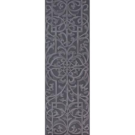 Villeroy & Boch Mon Coeur Dekor 30x90 cm, antracytowy anthracite 1335AN91