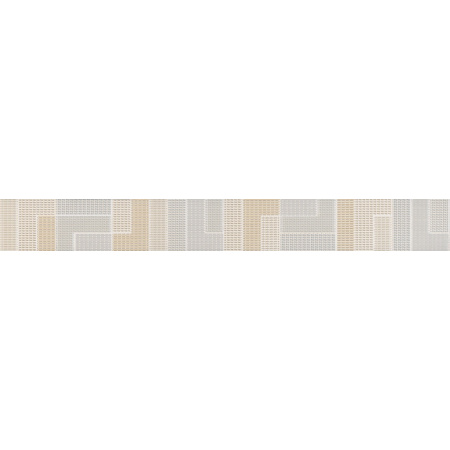 Villeroy & Boch Mood Line Bordiura 5x30 cm, multikolor multicolour 1769NG65