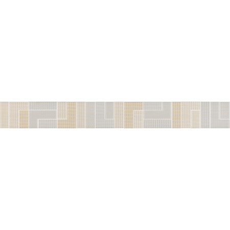 Villeroy & Boch Mood Line Bordiura 7,5x60 cm, multikolor multicolour 1502NG65