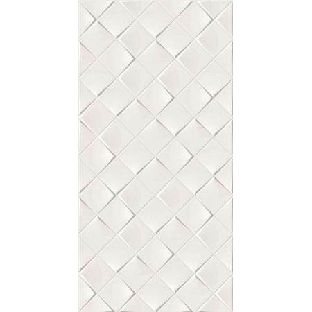 Villeroy & Boch Monochrome Magic Dekor 30x60 cm Ceramicplus, biały white 1588BL01
