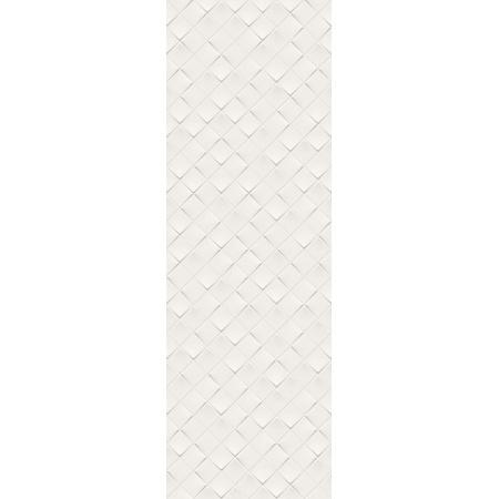 Villeroy & Boch Monochrome Magic Dekor 40x120 cm Ceramicplus, biały white 1488BL00