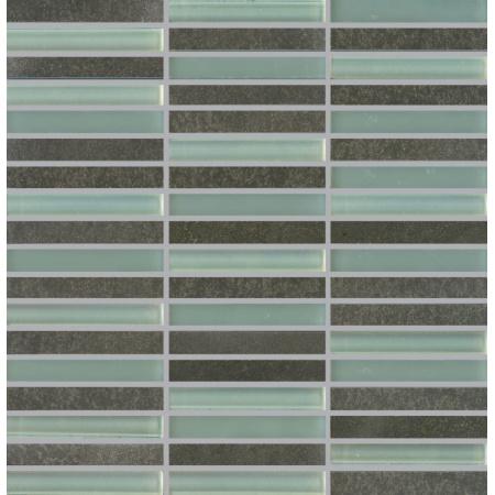 Villeroy & Boch Moonlight Dekor 30x30 cm, szary grey 1081KD30