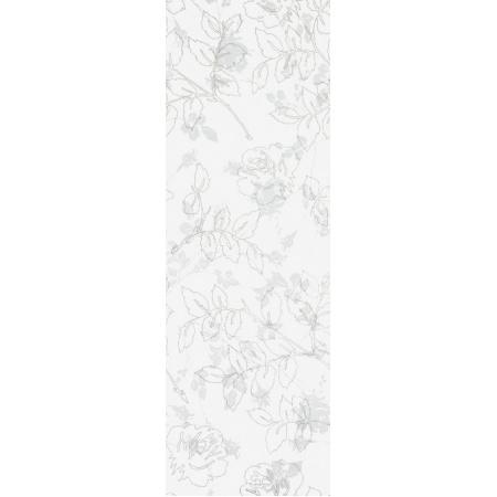 Villeroy & Boch Moonlight Dekor 30x90 cm, biały white 1310KD65