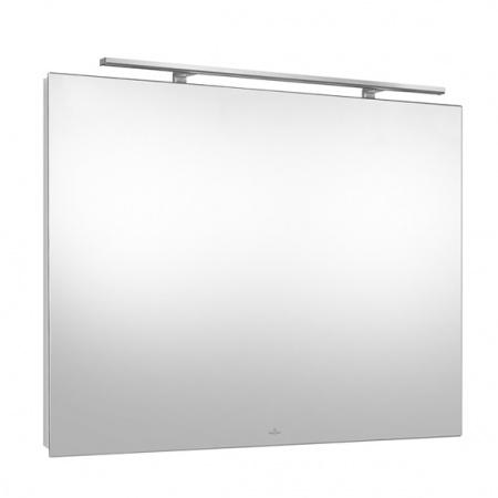 Villeroy & Boch More To See Lustro 100x75 cm z oświetleniem A4041000