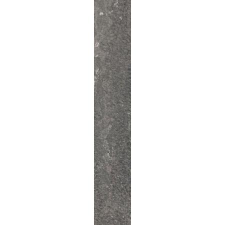Villeroy & Boch My Earth Płytka podłogowa 10x60 cm rektyfikowana Vilbostoneplus, antracytowy multikolor anthracite multicolour 2646RU90