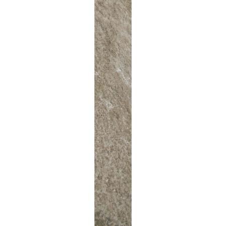 Villeroy & Boch My Earth Płytka podłogowa 10x60 cm rektyfikowana Vilbostoneplus, szary multikolor grey multicolour 2646RU60