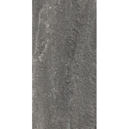 Villeroy & Boch My Earth Płytka podłogowa 30x60 cm rektyfikowana Vilbostoneplus, antracytowy multikolor anthracite multicolour 2641RU90