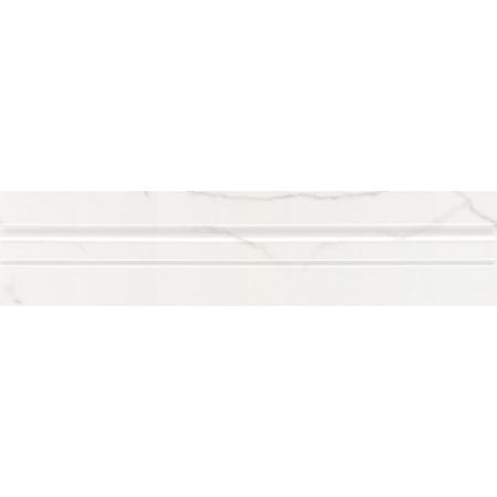 Villeroy & Boch New Tradition Bordiura 7x30 cm, biała bianco 1422ML00