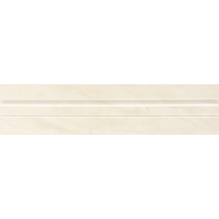 Villeroy & Boch New Tradition Bordiura 7x30 cm, kremowa crema 1422ML02