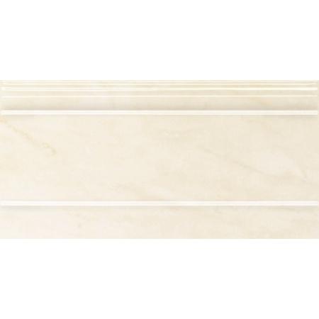 Villeroy & Boch New Tradition Płytka brzeżna 15x30 cm, kremowa crema 1773ML02