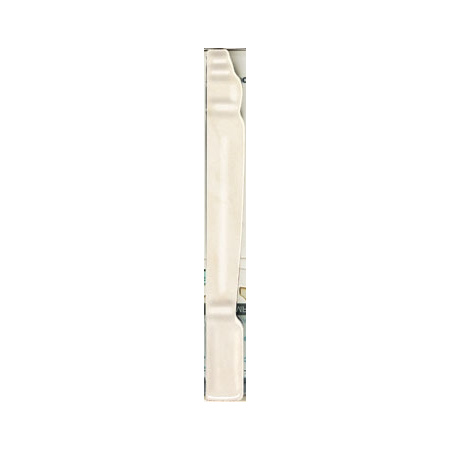Villeroy & Boch New Tradition Płytka narożna 2x15 cm, kremowa crema 1774ML02
