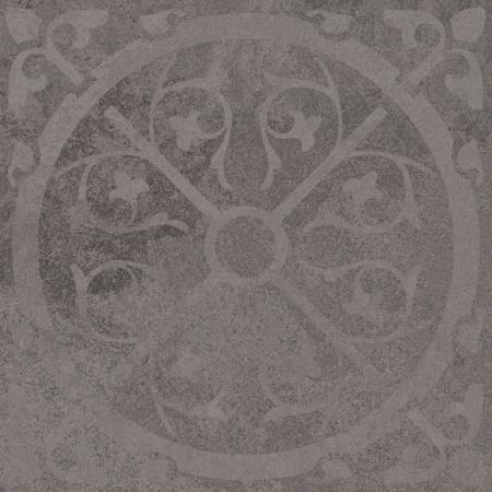 Villeroy & Boch Newtown  podłogowy 60x60 cm rektyfikowany, antracytowy anthracite 2376LE9A