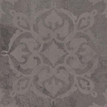 Villeroy & Boch Newtown  podłogowy 60x60 cm rektyfikowany, antracytowy anthracite 2376LE9D