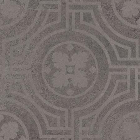 Villeroy & Boch Newtown  podłogowy 60x60 cm rektyfikowany, antracytowy anthracite 2376LE9K