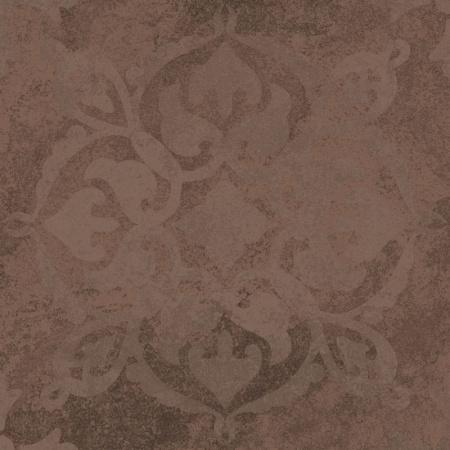 Villeroy & Boch Newtown  podłogowy 60x60 cm rektyfikowany, brązowy brown 2376LE8D