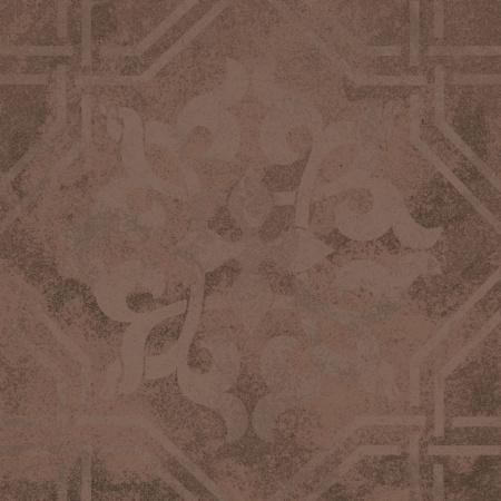 Villeroy & Boch Newtown  podłogowy 60x60 cm rektyfikowany, brązowy brown 2376LE8I