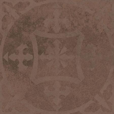 Villeroy & Boch Newtown  podłogowy 60x60 cm rektyfikowany, brązowy brown 2376LE8J
