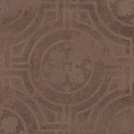 Villeroy & Boch Newtown  podłogowy 60x60 cm rektyfikowany, brązowy brown 2376LE8K
