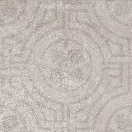 Villeroy & Boch Newtown  podłogowy 60x60 cm rektyfikowany, jasnoszary light grey 2376LE1K
