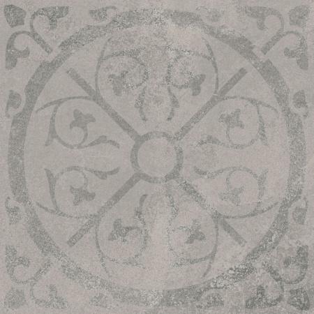 Villeroy & Boch Newtown podłogowy 60x60 cm rektyfikowany, średnioszary medium grey 2376LE6A