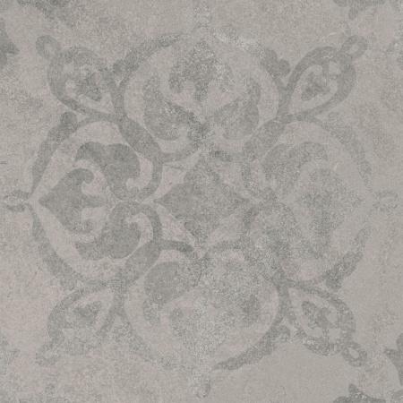 Villeroy & Boch Newtown  podłogowy 60x60 cm rektyfikowany, średnioszary medium grey 2376LE6D
