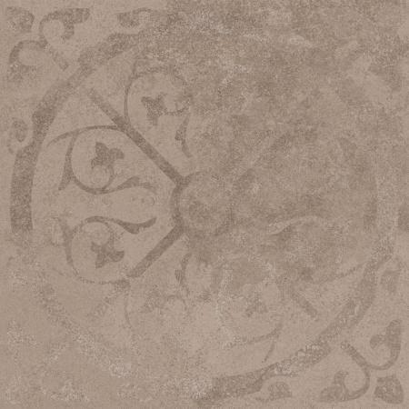 Villeroy & Boch Newtown  podłogowy 60x60 cm rektyfikowany, szarobeżowy greige 2376LE7A
