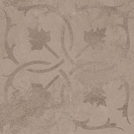 Villeroy & Boch Newtown  podłogowy 60x60 cm rektyfikowany, szarobeżowy greige 2376LE7H