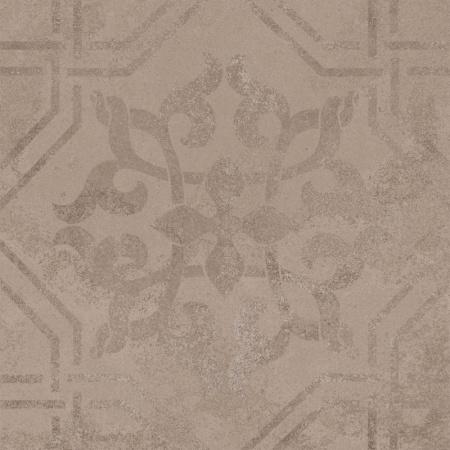 Villeroy & Boch Newtown  podłogowy 60x60 cm rektyfikowany, szarobeżowy greige 2376LE7I