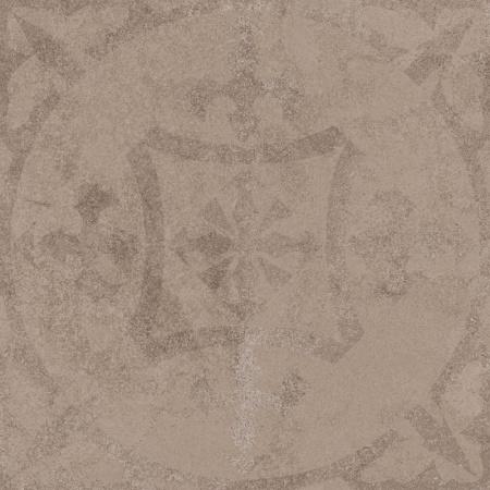 Villeroy & Boch Newtown  podłogowy 60x60 cm rektyfikowany, szarobeżowy greige 2376LE7J