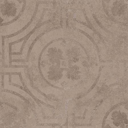Villeroy & Boch Newtown  podłogowy 60x60 cm rektyfikowany, szarobeżowy greige 2376LE7K