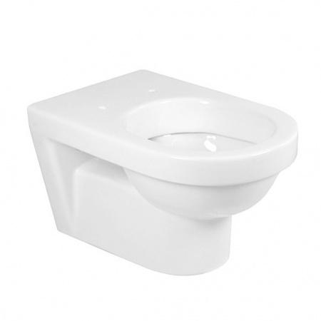 Villeroy & Boch Architectura Toaleta WC podwieszana 37x56 cm lejowa, biała Weiss Alpin 56741001