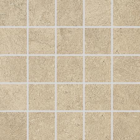 Villeroy & Boch Oregon Mozaika podłogowa 7,5x7,5 cm rektyfikowana Vilbostoneplus, naturalna nature 2028ST30