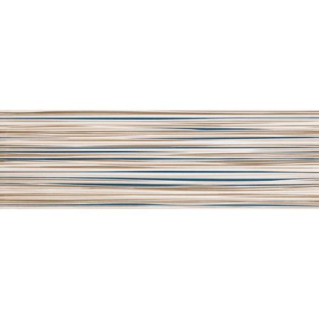 Villeroy & Boch Paper Moods Bordiura 12,5x40 cm, multikolor-niebieska multicolour blue 1515DN44