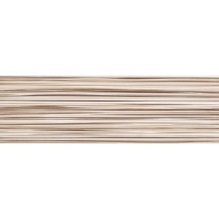 Villeroy & Boch Paper Moods Bordiura 12,5x40 cm, szarobeżowy multikolor greige multicolour 1515DN14