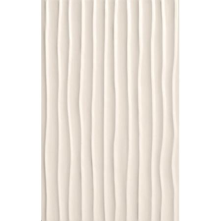 Villeroy & Boch Paper Moods Dekor 25x40 cm, kremowy creme 1524DN12