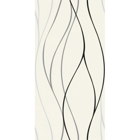 Villeroy & Boch Play It! Dekor 25x50 cm, biały white 1560PI01