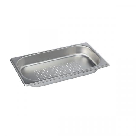 Villeroy&Boch Pojemnik 1/3 do gotowania na parze 32,5x17,5x4 cm, stalowy 829906K1