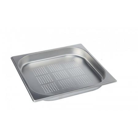 Villeroy&Boch Pojemnik 2/3 do gotowania na parze 32,5x35,3x4 cm, stalowy 829905K1