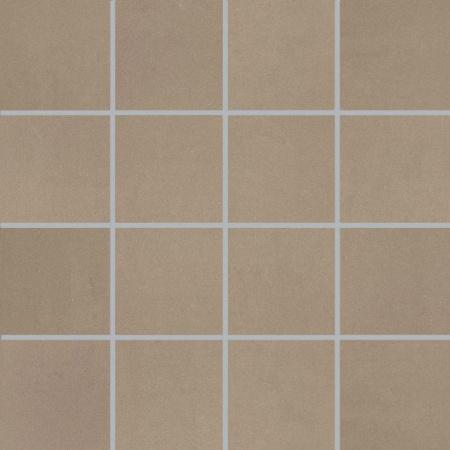 Villeroy & Boch Pure Line Mozaika podłogowa 7,5x7,5 cm rektyfikowana Vilbostoneplus, jasny szarobeżowa light greige 2699PL11
